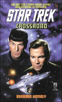 Star Trek #71: Crossroad