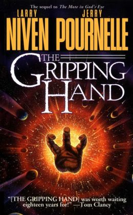 The Gripping Hand (Mote Series #2)