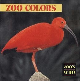 Zoo's Who: Colors