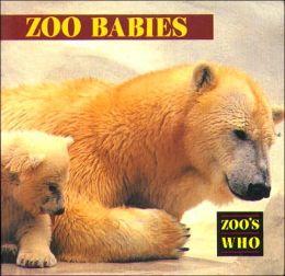 Zoo's Who: Babies