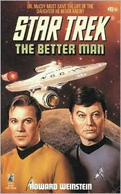 Star Trek #72: The Better Man
