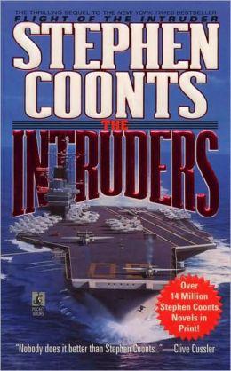 The Intruders (Jake Grafton Series #2)