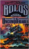 Bolos: Book 2: The Unconquerable