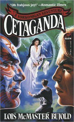 Cetaganda (Vorkosigan Saga)