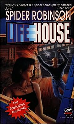 Lifehouse (Lifehouse Trilogy #3)