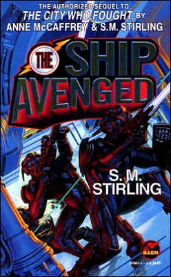 Ship Avenged (Brain and Brawn Ships Series #7)