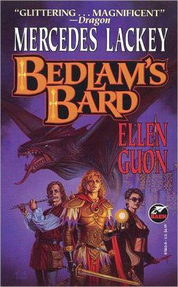 Bedlam's Bard (Bedlam's Bard Series)