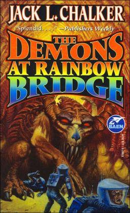 The Demons at Rainbow Bridge (Quintara Marathon #1)