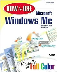How to Use Windows Me