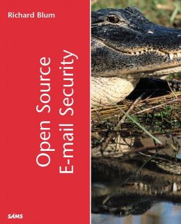 Open Source E-Mail Security