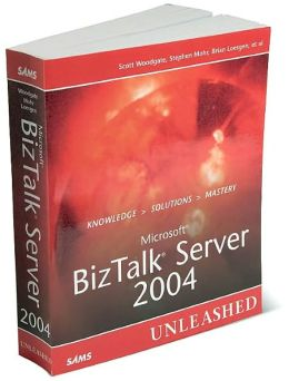 Microsoft BizTalk Server 2004 Unleased
