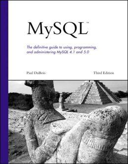MySQL, Third Edition