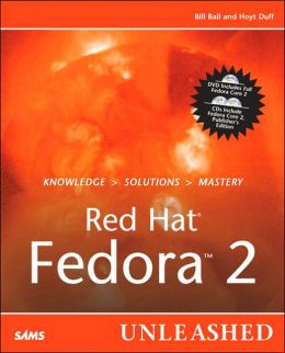 Red Hat Fedora 2 Unleashed Series