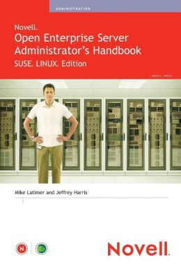 Open Enterprise Server Administrator's Handbook