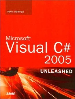 Microsoft Visual C# 2005 Unleashed