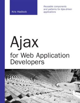 Ajax for Web Application Developers