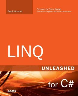 LINQ Unleashed: for C#
