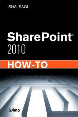 SharePoint 2010 How-To