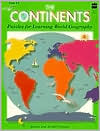 The Continents: Puzzles for Learning World Geography (Grades 4-6)
