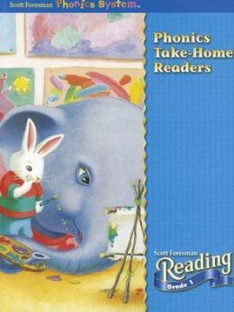 Reading 2000 Phonics Take-Home Readers Grade 1