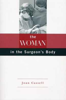 Woman In The Surgeon's Body