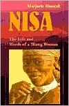 Book Cover Image. Title: Nisa:  The Life and Words of a !Kung Woman, Author: Marjorie Shostak