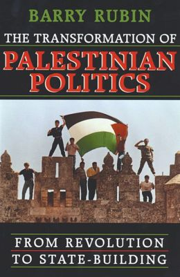 Transformation Of Palestinian Politics