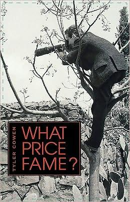 What Price Fame?