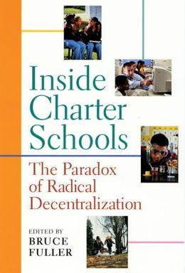 Inside Charter Schools