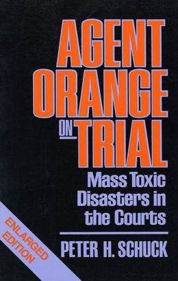 Agent Orange On Trial