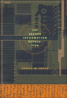 The Second Information Revolution