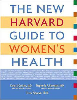 The New Harvard Guide to Women's Health