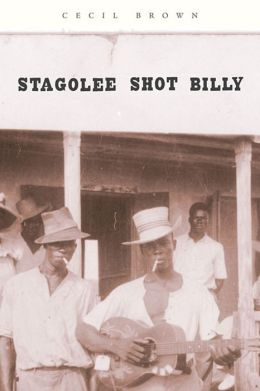 Stagolee Shot Billy