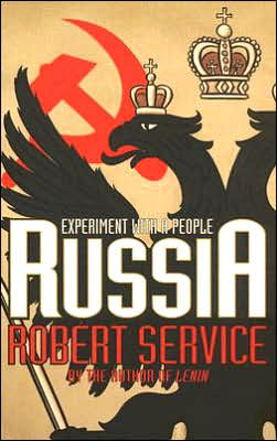 Russia: Experiment with a People