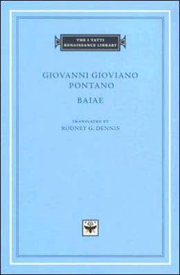 Baiae (I Tatti Renaissance Library)
