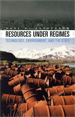 Resources Under Regimes
