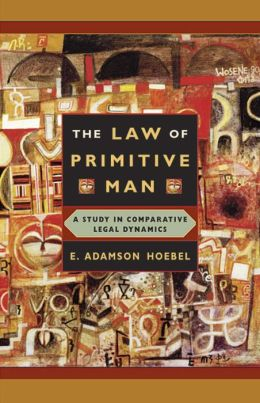 Law Of Primitive Man