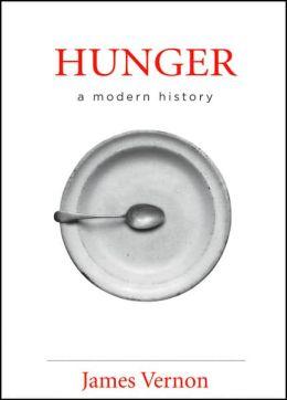 Hunger: A Modern History