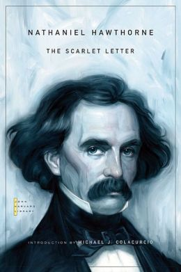 The Scarlet Letter (John Harvard Library Edition)