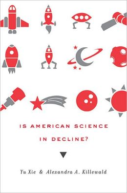 Is American Science in Decline?