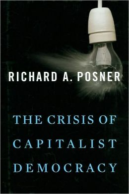 The Crisis of Capitalist Democracy