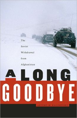 Long Goodbye: the Soviet withdrawal from Afghanistan