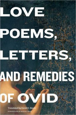 Love Poems, Letters, Remedies