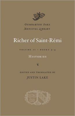Histories, Volume II: Books 3-4