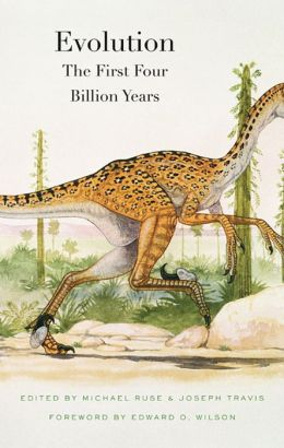 Evolution: The First Four Billion Years