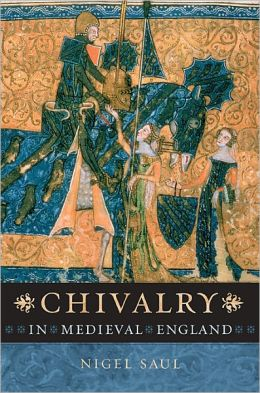 Chivalry in Medieval England
