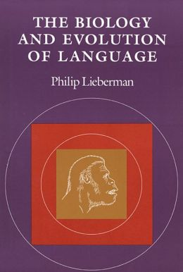 Biology And Evolution Of Language