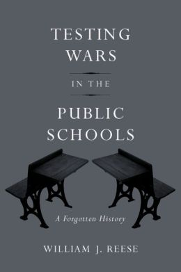 Testing Wars in the Public Schools