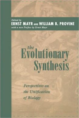 Evolutionary Synthesis