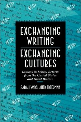 Exchanging Writing, Exchanging Cultures